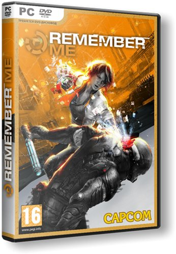 Remember Me [v. 1.0.2 + DLC] (2013) PC | RePack от xatab