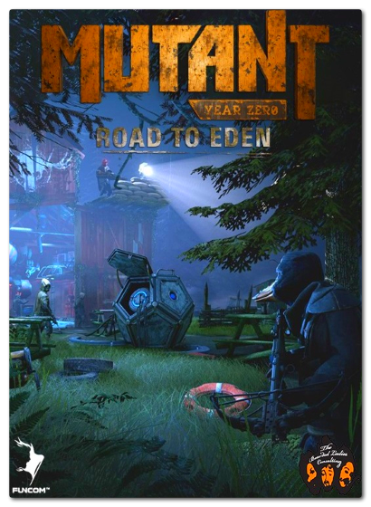 Mutant Year Zero: Road to Eden [v 1.08-CRITICAL FIXES] (2018) PC | RePack от xatab