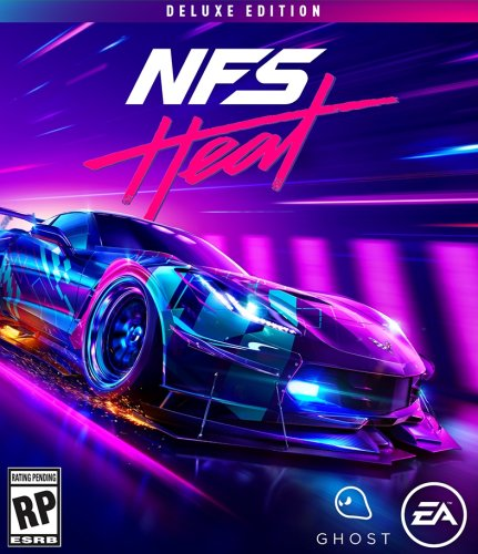 Need for Speed: Heat - Deluxe Edition  RePack от xatab